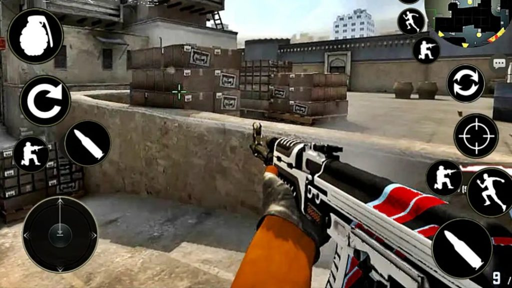 Android Shooting Game, Best Shooting Games for Android, Best fps Games for Android, Offline Shooting Games, Best Offline Shooting Games for Android, Best Sniper Games for Android