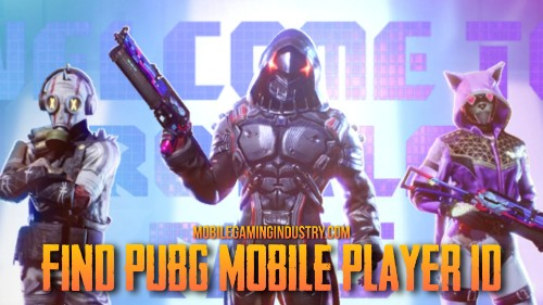 How to find PUBG Mobile Player ID, How to find PUBG Mobile IGN, PUBG Mobile Character ID, PUBG IGN, PUBG Mobile Guide
