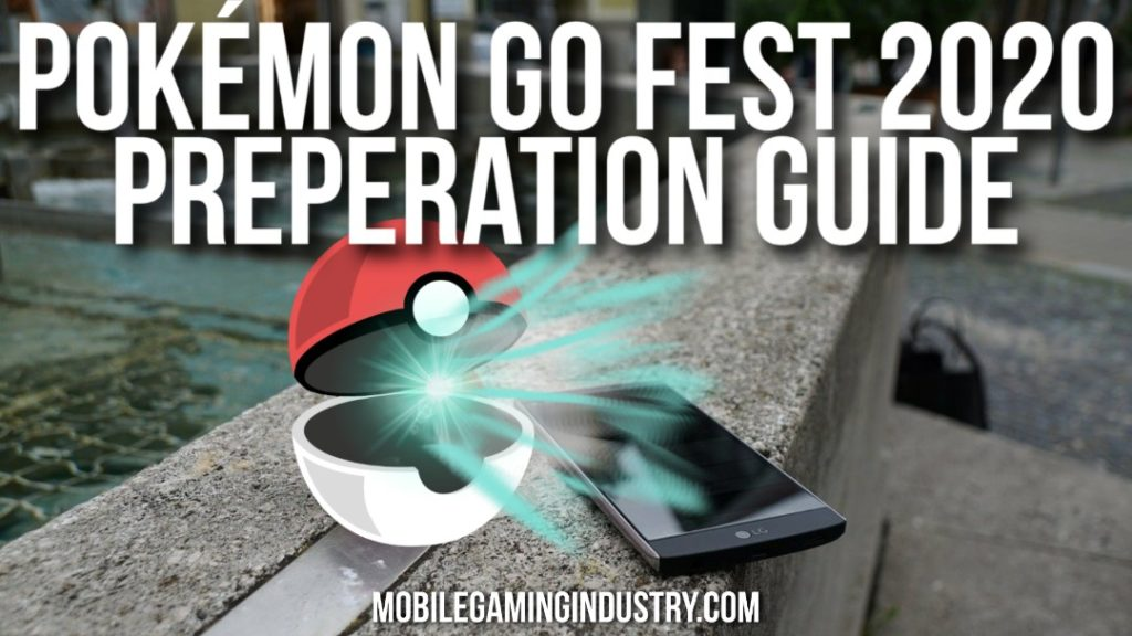 Pokemon GO Fest 2020, Pokemon GO Fest 2020 Guide, How to Prepare for Pokemon GO fest, Pokemon GO Fest Timing, Pokemon GO Fest Tips