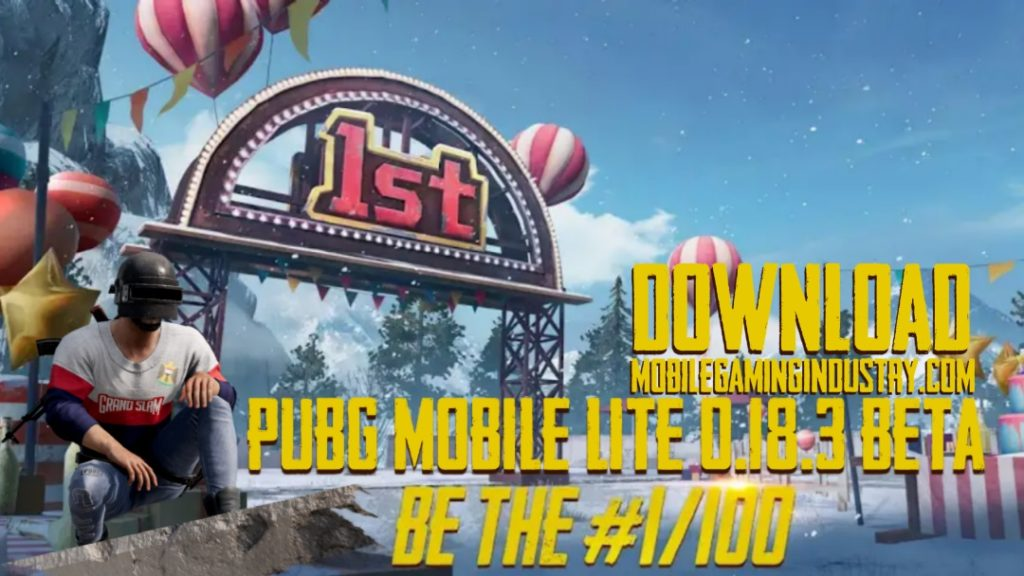 PUBG Mobile Lite BETA, PUBG Mobile Lite 0.18.3 Update, PUBG Mobile Lite 0.18.3 BETA, PUBG Mobile Lite 0.18.3 Beta download, PUBG Mobile Lite BETA Download Guide