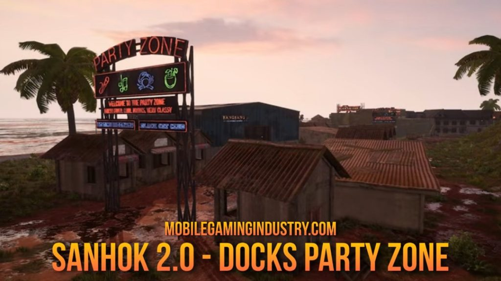 PUBG Mobile Sanhok 2.0, PUBG Mobile Sanhok 2.0 release date, PUBG Mobile Sanhok 2.0 features, PUBG Mobile Sanhok 2.0 map, PUBG Mobile Sanhok 2.0 locations, Sanhok 2.0 Bootcamp, Sanhok 2.0 party zone, Sanhok 2.0 ruins, PUBG Mobile mg42 machine gun