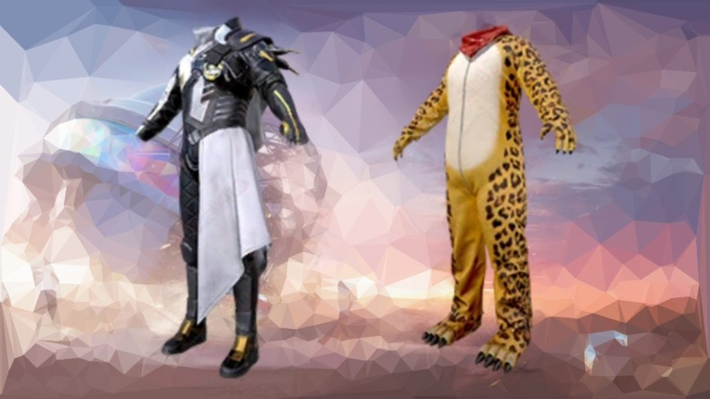 PUBG Mobile Season 14 leaked outfits, PUBG Mobile Season 14 Royale Pass, PUBG Mobile Season 14 RP, PUBG M Season 14 RP Leaks