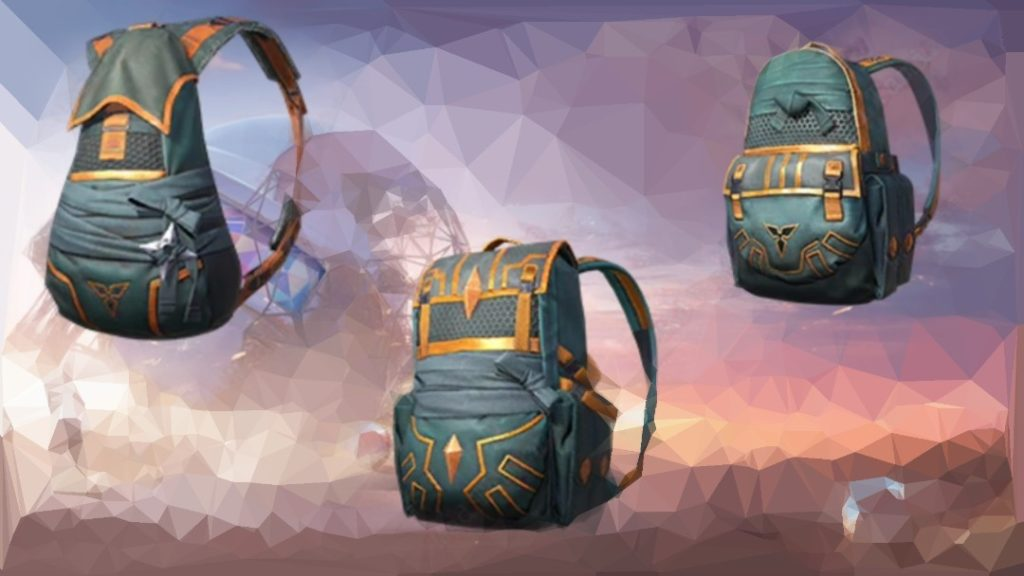 PUBG Mobile Season 14 leaked backpack, PUBG Mobile Season 14 Royale Pass, PUBG Mobile Season 14 RP, PUBG M Season 14 RP Leaks, Season 14 backpack skins, season 14 bags