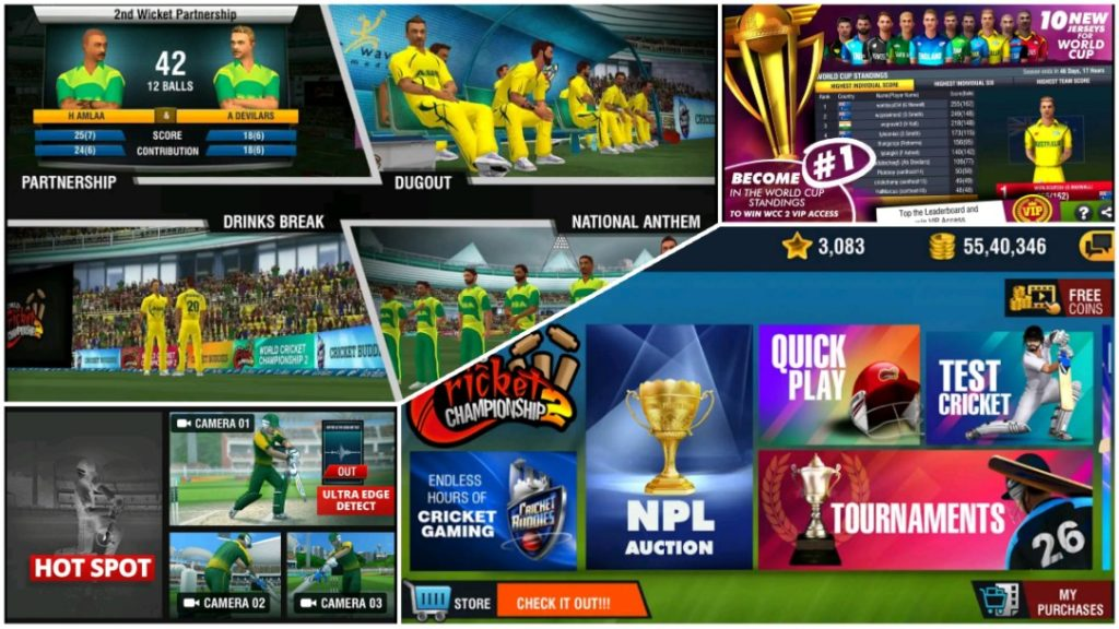 Best Cricket Games in the World to Pay, Top Best Cricket Games for Android, Best Cricket Game, Play Top Cricket Games, World Best Cricket Game, Best Cricket Android Games