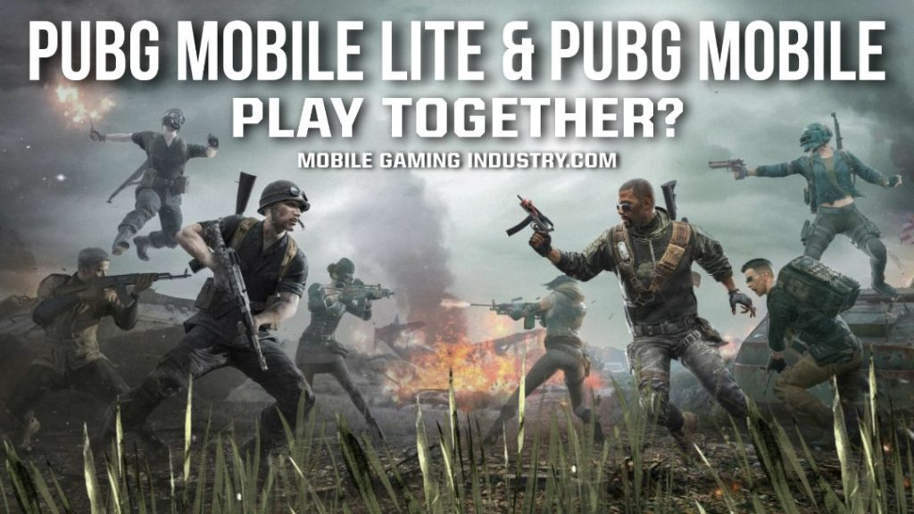 Can PUBG Mobile Lite players play with PUBG Mobile players, Can PUBG Mobile Lite play with PUBG Mobile players, Can PUBG Mobile Lite and PUBG Mobile play together, PUBG Mobile vs PUBG Mobile Lite, Difference between PUBG Mobile and PUBG Mobile Lite