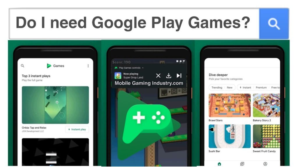 Do I need Google Play Games, Google Play Games Features, What is Google Play Games, Benefits of Google Play Games, How to use Google Play Games