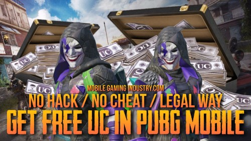 PUBG Mobile Free UC, Get Free UC in PUBG Mobile 2020, How to Get Free UC in PUBG Mobile, Free UC PUBG Mobile, Free PUBG Mobile UC, PUBG Mobile Free UC Contest