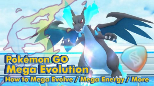 Pokemon GO Mega Evolution, Pokemon GO Mega Energy, How to Mega Evolve Pokemon, How to Mega Evolve Beedrill, Mega Beedrill, Beedrill Mega Energy, How to use Mega Pokemon, What Pokemon can mega evolve, How to get mega energy Pokemon GO, Mega Charizard, Pokemon GO Mega Raid