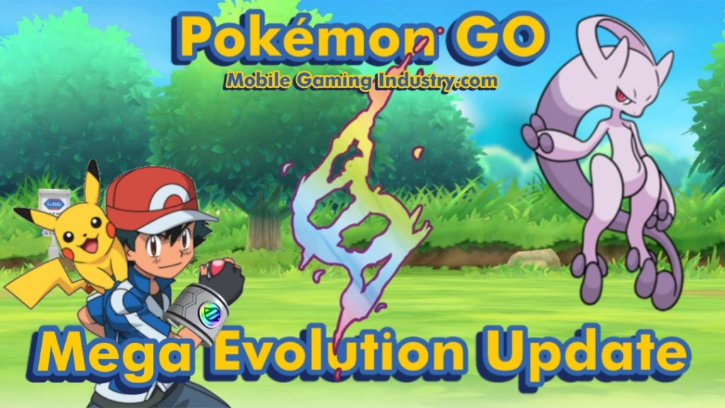 Pokemon GO Mega Evolution, Pokemon GO Mega Evolution Update, Pokemon GO Mega Evolution Release Date, Pokemon GO Primal Kyogre, Pokemon GO Primal Groudon, Pokemon GO List of Mega Evolution Pokémon, Pokemon GO Mega Stone