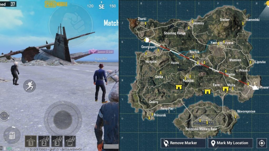 PUBG Mobile Ancient Secret Event, PUBG Mobile Golden Pharaoh Suit, PUBG Mobile Golden Pharaoh X-Suite, PUBG Mobile Golden Pharaoh Max, PUBG Mobile Upgradable Outfit, PUBGM 0.19.0 Update