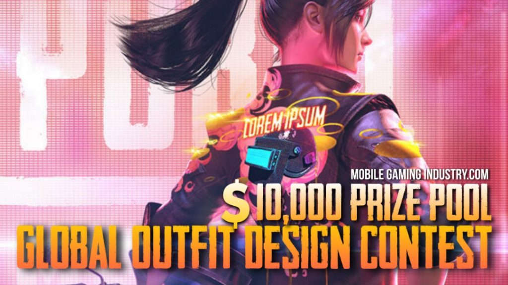 PUBG Mobile Global Outfit Design Contest, PUBG Mobile Outfit Design, PUBG Mobile Contest, PUBG Mobile Tournament, PUBG Mobile Reward, PUBG Mobile Outfits, What is PUBG Mobile Global Outfit Design Contest, How to Participate in Global Outfit Design Contest
