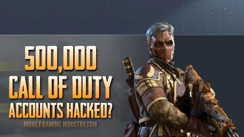 Call of Duty Mobile, Call of Duty Account Hacked, Activision Account Hacked