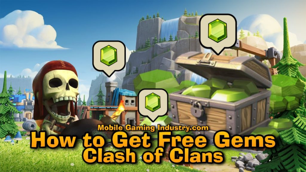 How to get Free Gems in Clash of Clans, How to get Free Gems in COC, How to get free gems in clash of clans 2020, How to get gems fast in clash of clans, Get free gems in clash of clans, How to get unlimited gems in COC, Free gems COC real, Get free gems in COC, Get gems COC, How to get Gems in COC