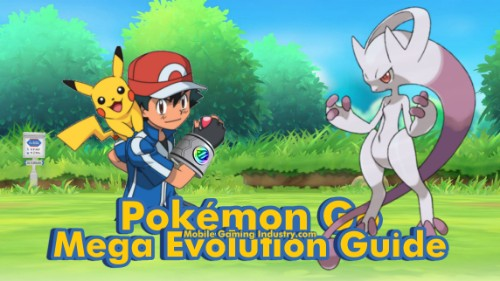 Pokemon GO mega Evolution, Mega Evolution Guide, List of Pokemon that can Mega Evolve, Pokemon GO all Mega Evolve Pokemon, How to Mega Evolve, What is Mega Energy, New Mega Evolution Pokemon