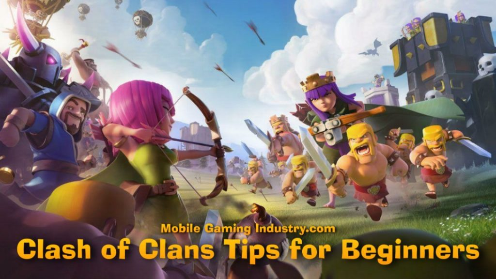 Clash of Clans Guide, COC Guide, How to Play Clash of Clans, COC Beginners Guide, Clash of Clans Beginners Guide, How to Start Playing Clash of Clans, Clash of Clans Tips, COC Tips