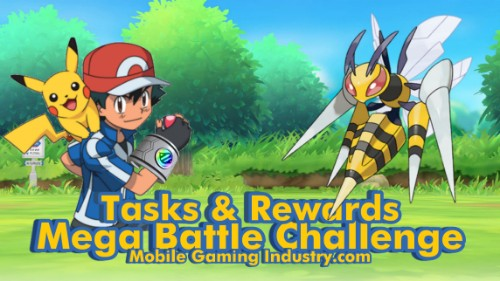 Pokemon GO Mega Battle Challenge, Mega Battle Challenge Tasks, Mega Battle Challenge Rewards, Pokemon GO September 2020, Pokemon GO Timed Research Tasks