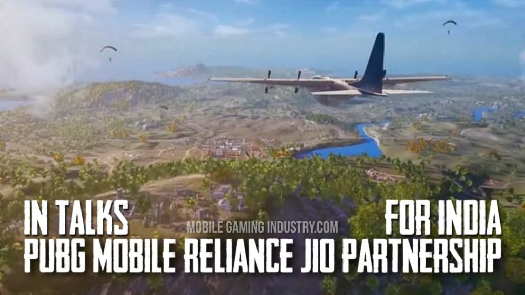 Reliance Jio PUBG, PUBG Mobile Jio Partnership, PUBG Partnership with Jio, PUBG Mobile Jio, PUBG Mobile Relaunch, Jio PUBG Mobile, PUBG Mobile Unban News, PUBG Mobile India, PUBG Mobile India Unban
