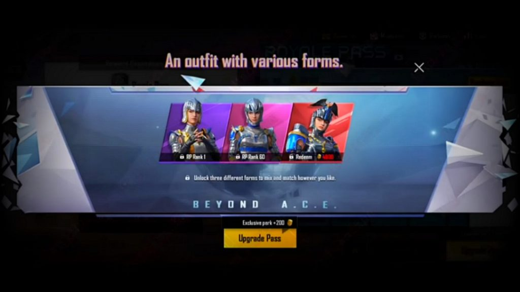 PUBG Mobile Season 15, PUBGM S15 RP, PUBG Mobile Season 15 Release Date, PUBG Mobile Season 15 RP, PUBG Mobile Season 15 Royale Pass Rewards, S15 RP 100 Outfit, PUBG Mobile Season 15 Emotes